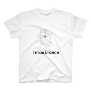グゼリュシュカ T-shirts