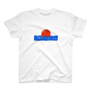 スーパーボール T-shirts