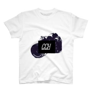 CCH T-shirts