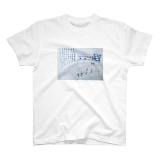住宅地 T-shirts