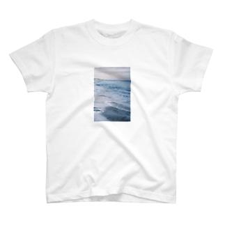 うみべの T-shirts