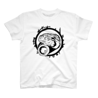 クサウオとミジンベニハゼ T-shirts