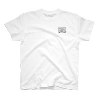 まろまろ T-shirts