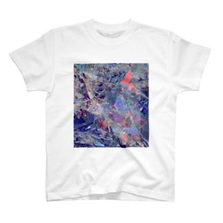 かくかくからふる T-shirts