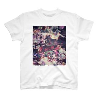 わたしの生きる道 T-shirts