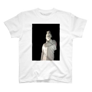 地元の観音シリーズ T-shirts