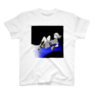 Cosmic you Tシャツ