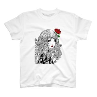 Roze age T-shirts