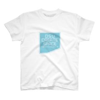 おークリ T-shirts