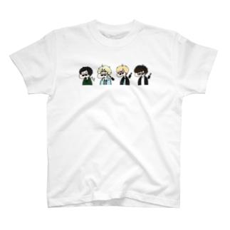kmtn T-shirts