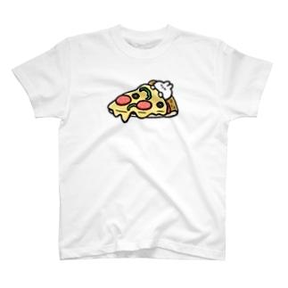 DREAM PIZZA T-shirts