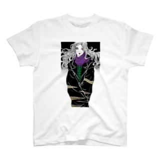 Midnight T-shirts
