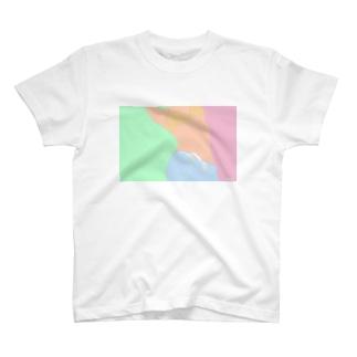 夢ある光景 T-shirts