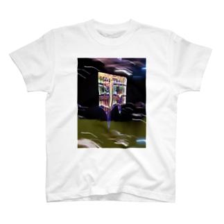 瞬発する空気 T-shirts