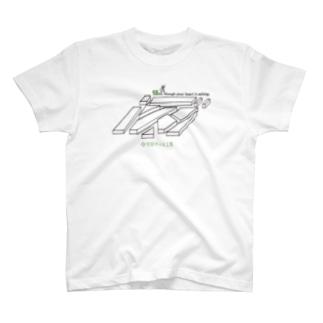 安田タイル工業設立83周年記念 T-shirts