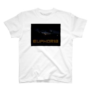 EUPHORIA  T-shirts