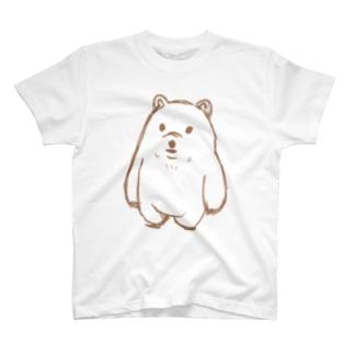 強そうなくま T-shirts