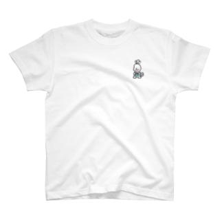 しなじろう T-shirts