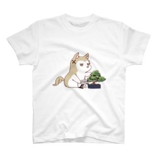ちるふ(有咲狼) T-shirts