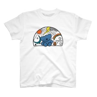 マーキントン T-shirts