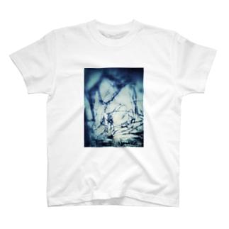 グラフィカルⅢ T-shirts