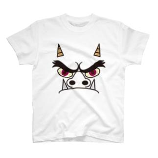 オニ T-shirts
