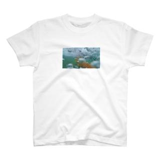 溺死 T-shirts