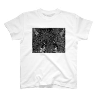 おとろし T-shirts