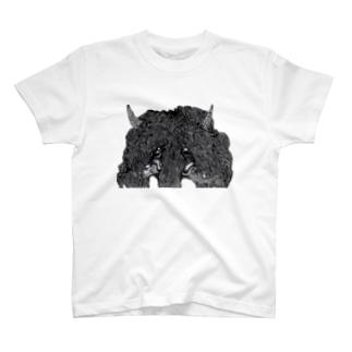 おとろし2 T-shirts