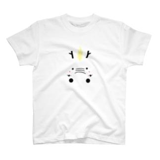 変身龍くん。 T-shirts