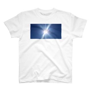太陽サンサン T-shirts