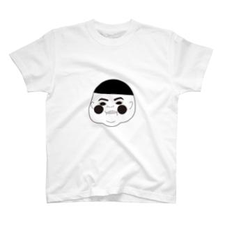 ベイビー太郎 T-shirts