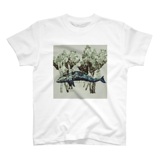 ロスピン スクエア T-shirts