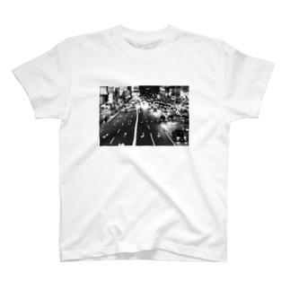 車 T-shirts