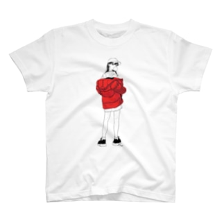 ガム女2019 T-shirts