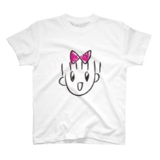 こころえぐる T-shirts