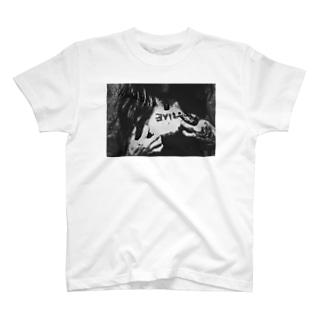 【夢T】No.001 T-shirts