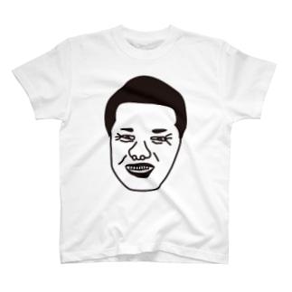 マー君 T-shirts