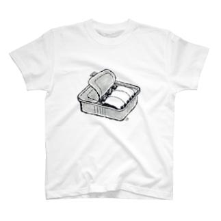 ペンギンCAN T-shirts