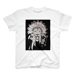 バーチャル T-shirts