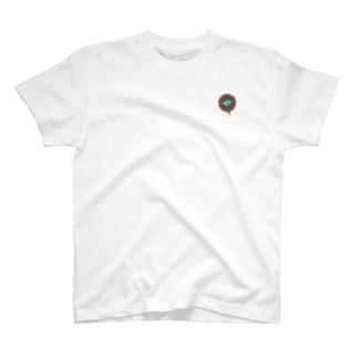 きゅうのドーナツ T-shirts