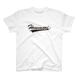 howmori-T T-shirts