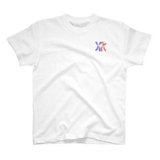 Senshokutai T-shirts