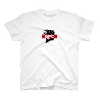 04-Tシャツ<FISH> T-shirts