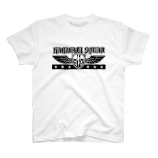 セプクブタイ T-shirts