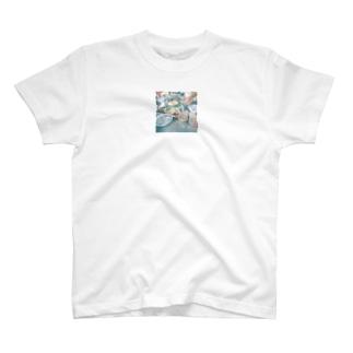 taiwan2017 T-shirts