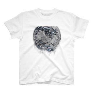 Bitcoin - ble T-shirts