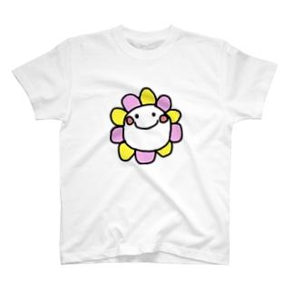 ひま子 T-shirts