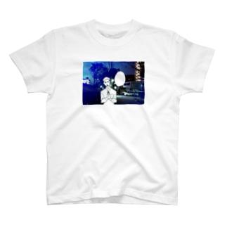 拝みくん T-shirts