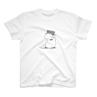 Mr.ハット T-shirts
